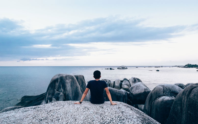 How to Establish a Daily Quiet Time